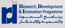 Research Development & Innovation