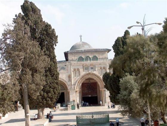 AlMasjid Al-Aksa