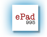 Electronic ePad for Desktop